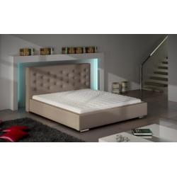 Łóżko SAVANNA 140x200