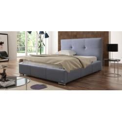 Łóżko LILY 140x200 zestaw