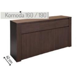 Komoda BILBAO 190