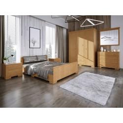 Łóżko KRYSTYNA zestaw