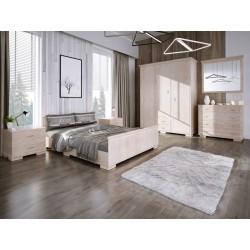 Łóżko KRYSTYNA zestaw 180x200