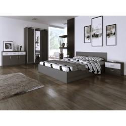 Łóżko NATALIA zestaw 180x200