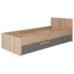 Łóżko AYGO 90x200
