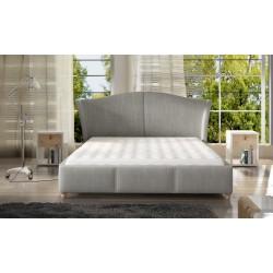 Łóżko CHARLOTTE 140x200