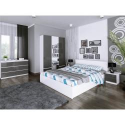 Łóżko ZOE 140x200
