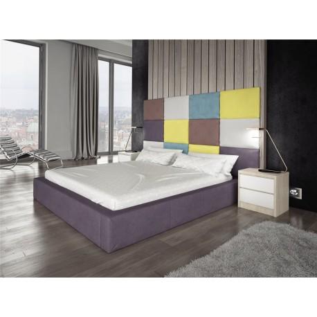 Łóżko HANIA 180x200-zestaw