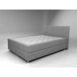 Łóżko LARA 140x200 zestaw