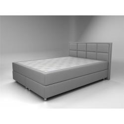 Łóżko LEO 140x200 zestaw