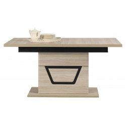 Stół rozładany TES