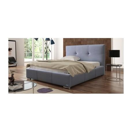 łóżko Lily 200x200 Zestaw Skład Mebli