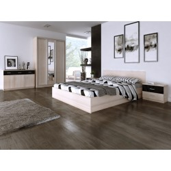 Łóżko NATALIA yestaw 140x200