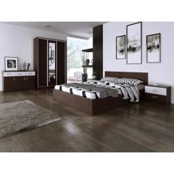 Łóżko NATALIA zestaw 160x200