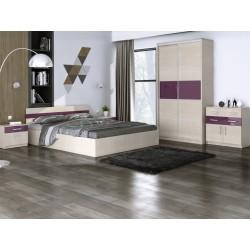 Łóżko ROXI zestaw 180X200